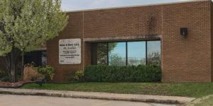 Jenks Dentist Office